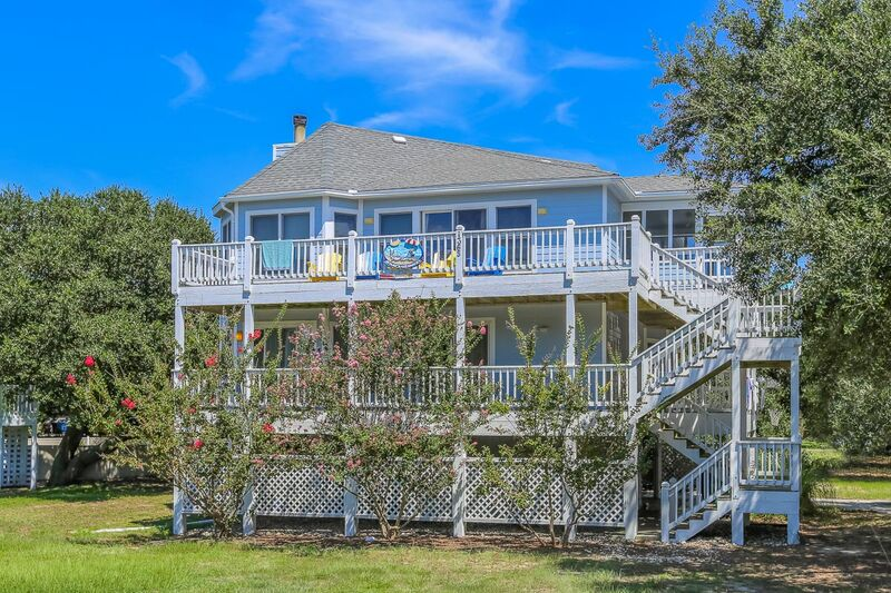 Outer Banks Vacation Rentals - 1305 - WHATS UP DUCK