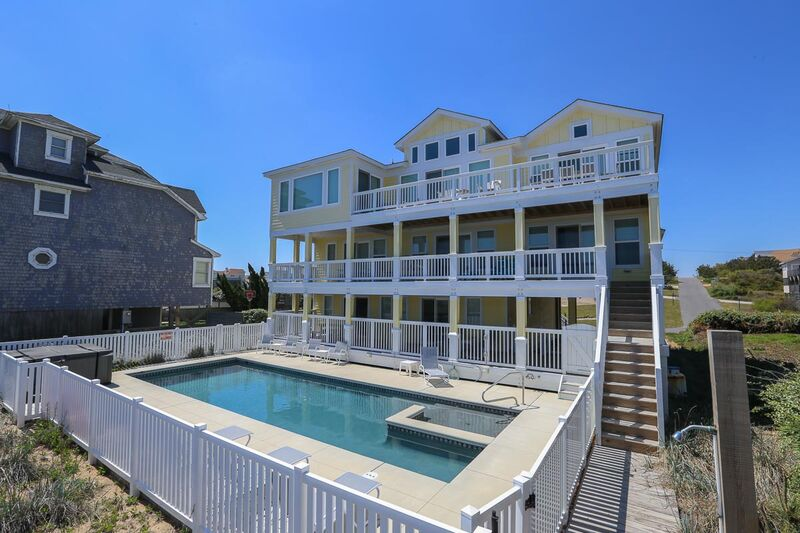 Outer Banks Vacation Rentals - 1315 - THE DUCK HOUSE