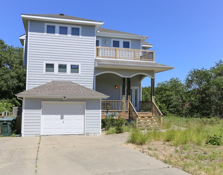 Outer Banks Vacation Rentals - 0710 - TONS OF FUN