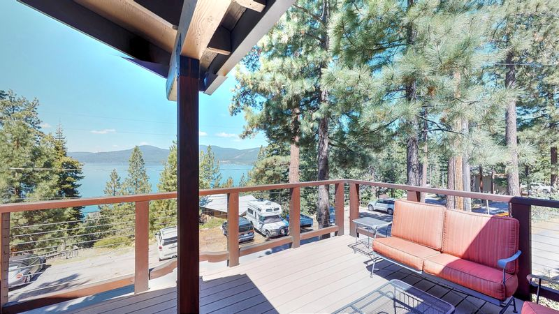 Tahoe Treehouse Lake View Cabin Tahoe Cabin For Rent