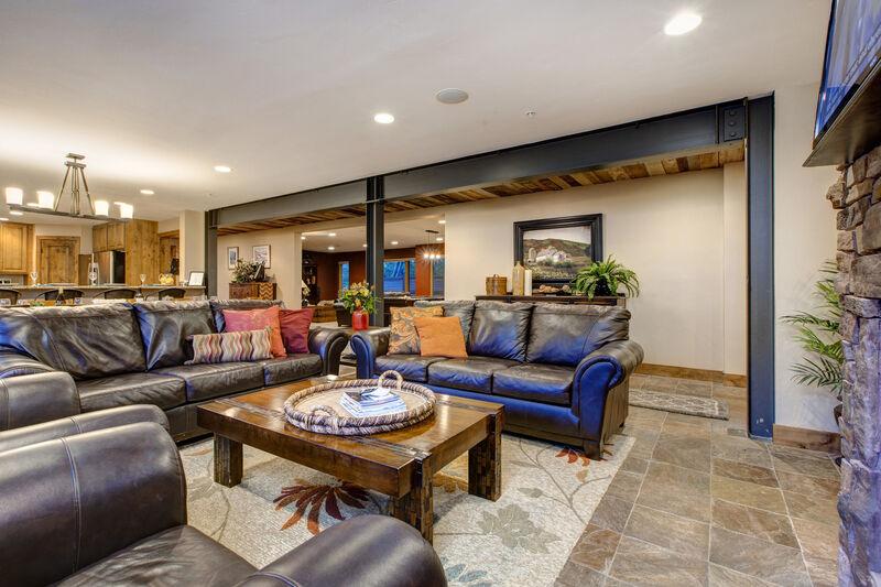 Abode at Epic Lodge