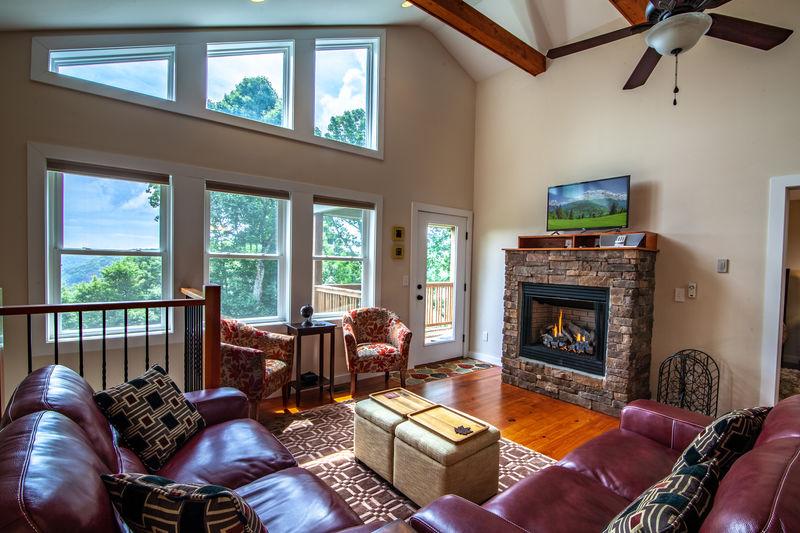 187 Carolina Cabin Rentals Appalachian Ski Mountain Chalet