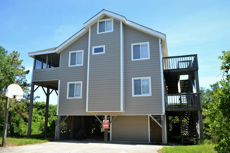 Outer Banks Vacation Rentals | Stan White Realty & Construction