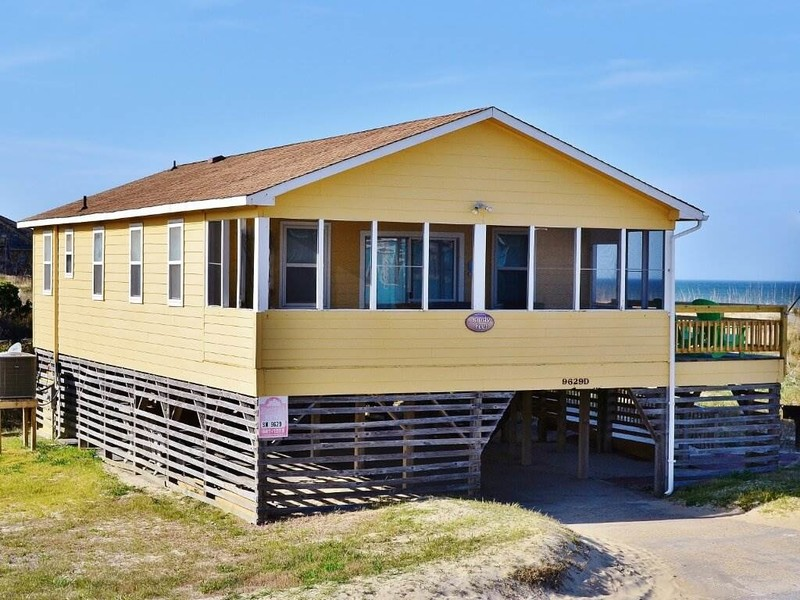 Outer Banks Vacation Specials & Promotions | Stan White