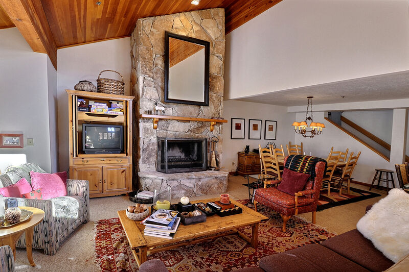 Abode at the Ridge in Deer Valley