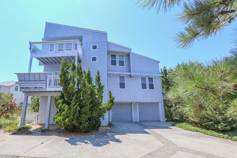 Outer Banks Vacation Rentals - 0674 - MOUNT ST. M