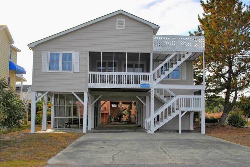 402B - 29th St. Mid Island House