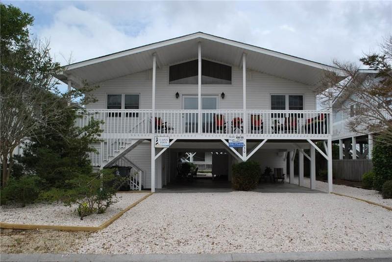 Sunset & Ocean Isle Beach, NC Winter Rentals | Sloane Vacations