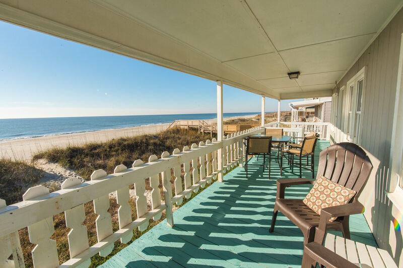 390E1 - Oceanfront House