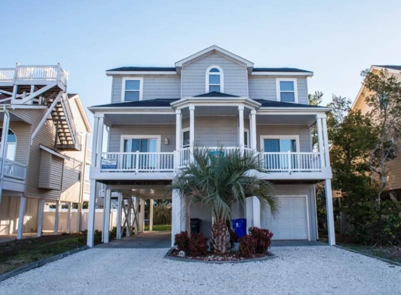 22ISLE - Mid Island House