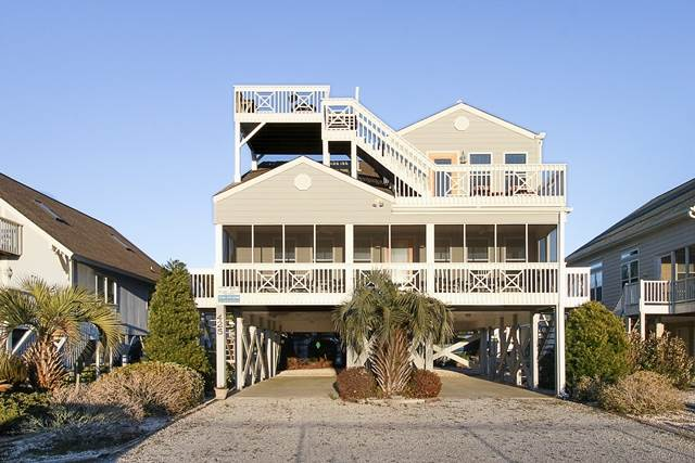 425-1 - Mid-Island House