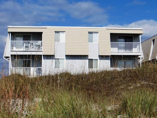 OVD1 - Ocean Isle Villas