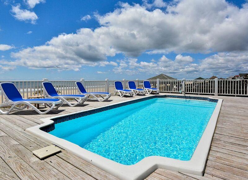 80E1 - Oceanfront Luxury House