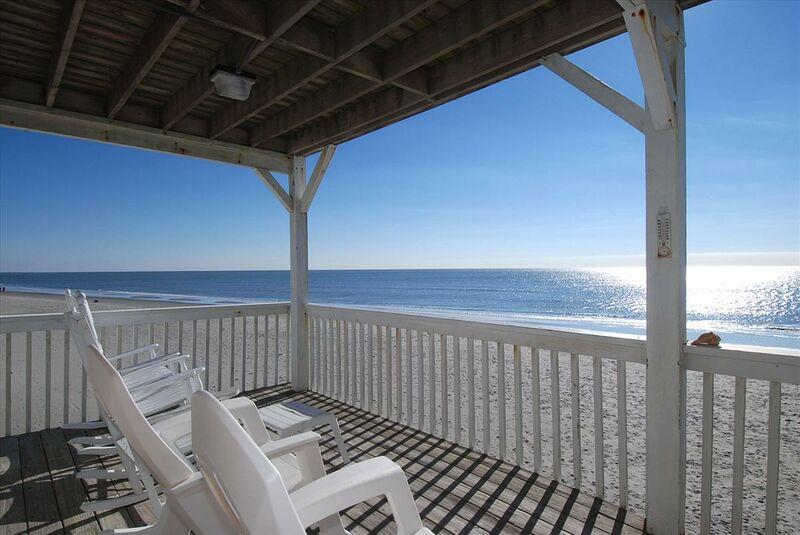 460E2 - Oceanfront House