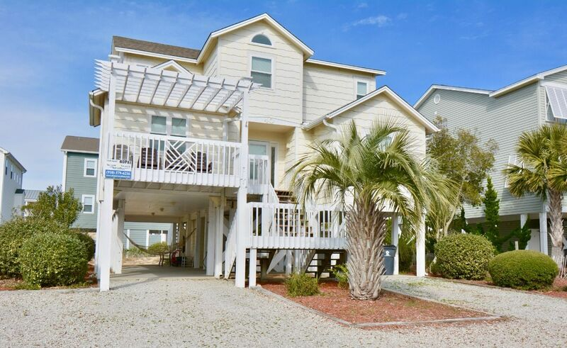 40PRI - Mid-Island House