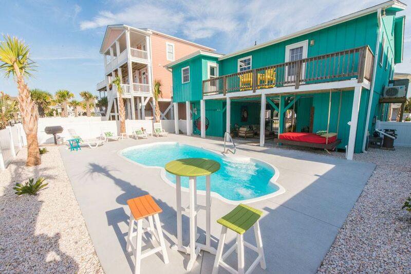 458E4 -Ocean View House
