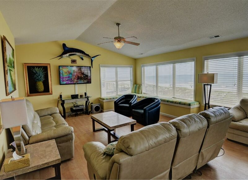 117W1- Oceanfront House