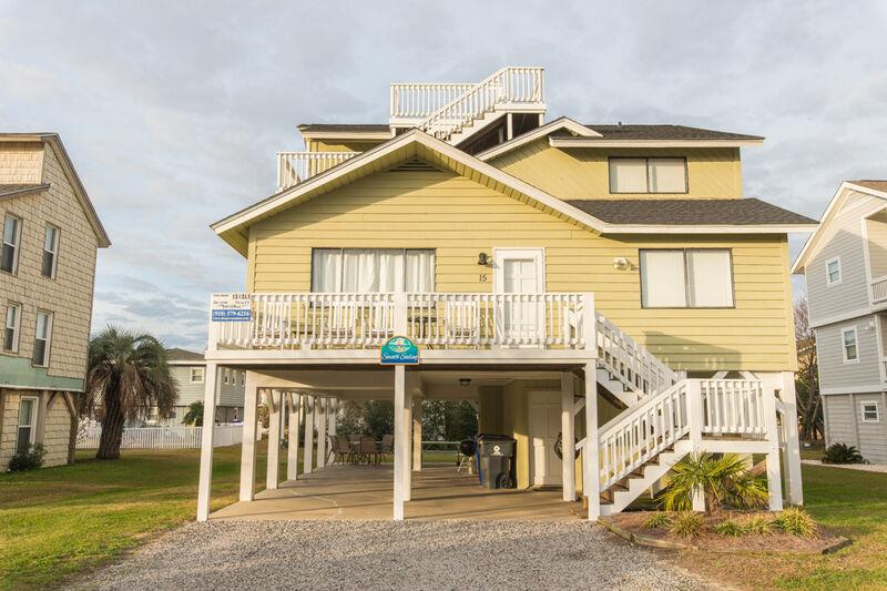 15ISLE- Mid Island House