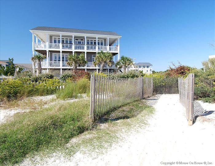 468E4 - Oceanview House