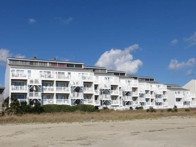 OC116 - Ocean Cove Condo