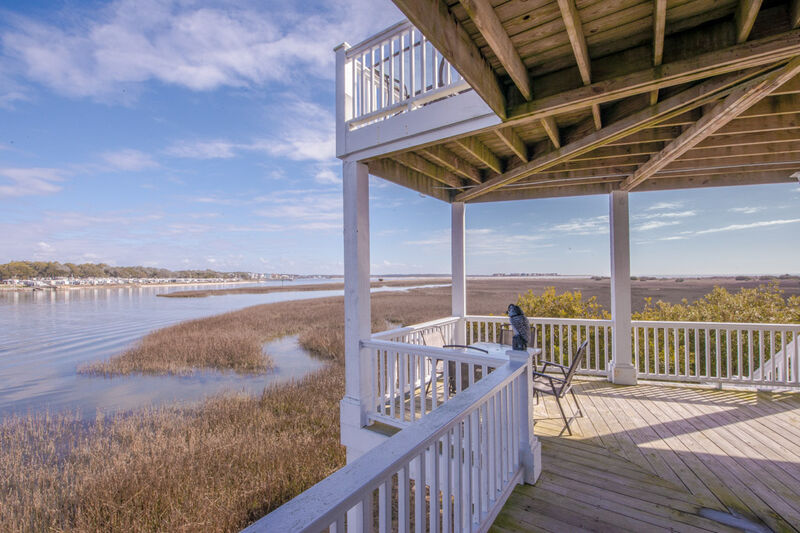 14BAY2- Intracoastal Waterway House