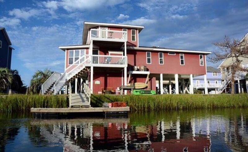 33DUN - Canal House
