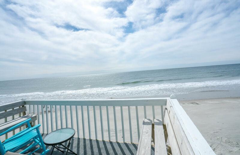 480E3 - Oceanfront House