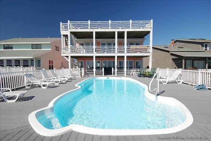 148E1 - Oceanfront House