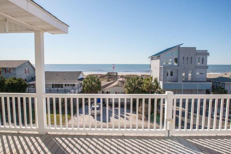 253E1 - Ocean View House