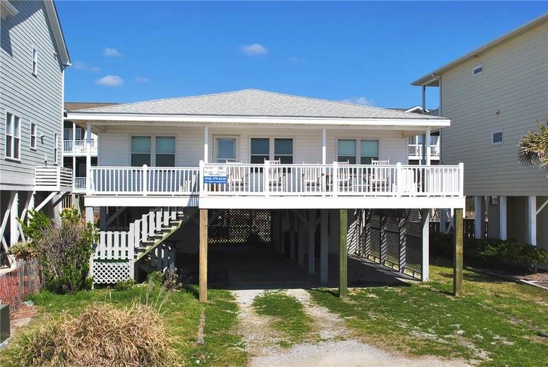 391E1 - Ocean View House