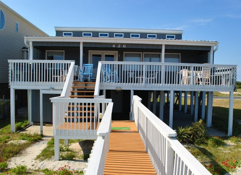 426E2 - Oceanfront House