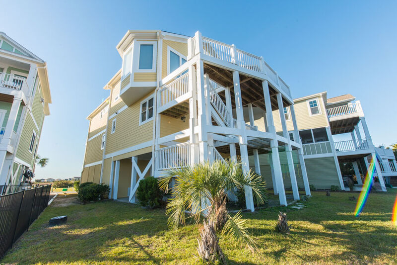15OLD - Intracoastal Waterway House