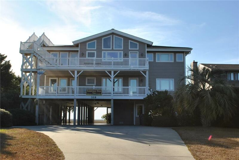 318-40 - Madd Inlet House - SB