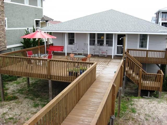 160E1 - Oceanfront House