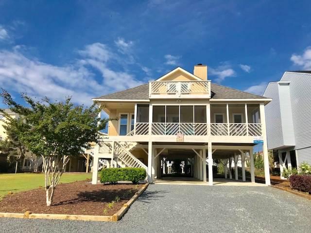 410-30 - Mid Island House - SB