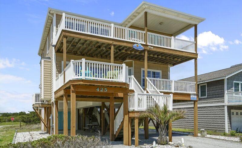 425E2 - Ocean View House