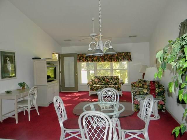 Club Villas at Sea Trail 25D1- Upper Level