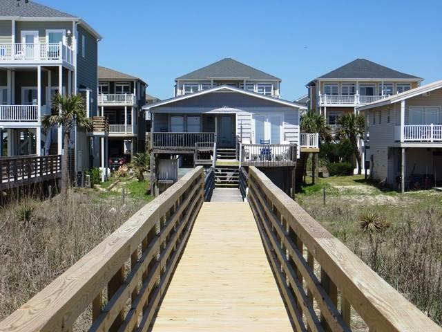 350E1 - Oceanfront House
