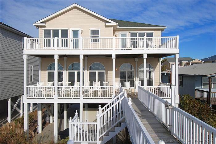 222E1 - Oceanfront House