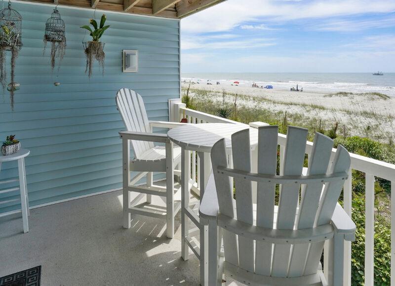16 East First Street - Ocean Isle Beach - For Rent | Sloane