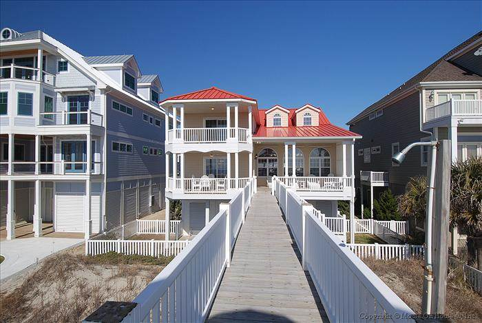 353W1 - Oceanfront House