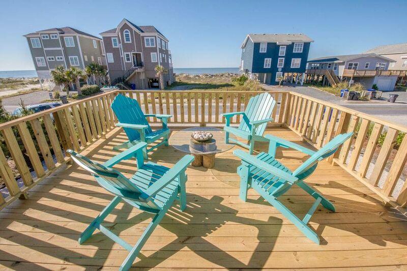355E1- Ocean View House