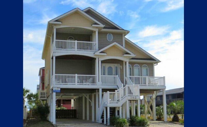 342E2 - Mid Island House