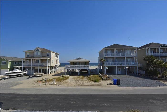 443E3 - Ocean View House