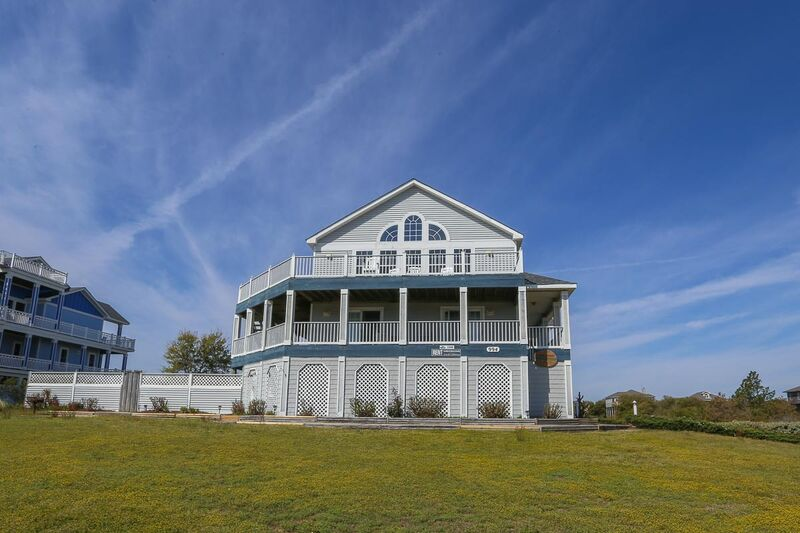 Outer Banks Vacation Rentals - 1048 - A SHORE DELIGHT