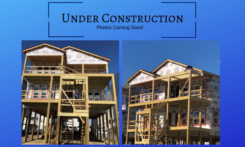 37E1-New! Construction Luxury Oceanview