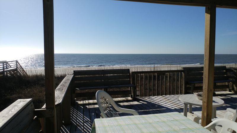 386E1 - Oceanfront House