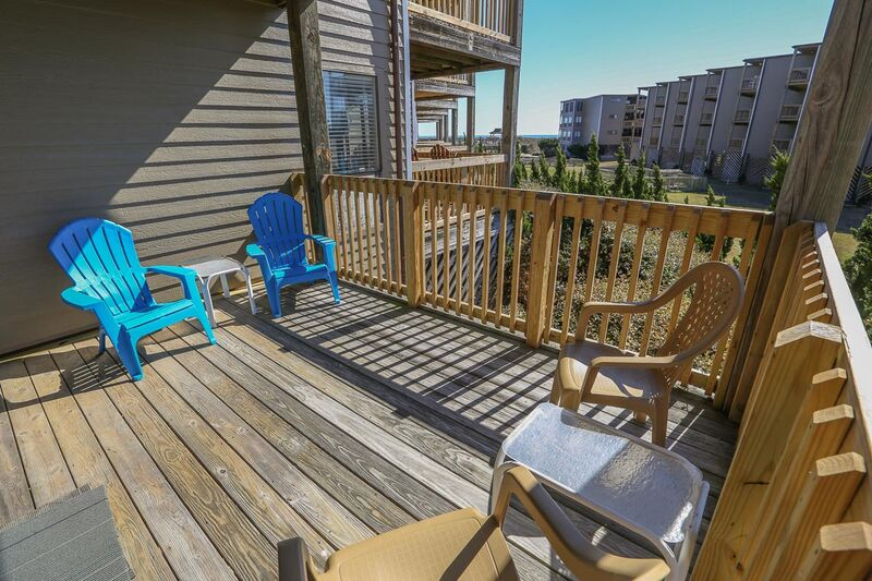 Outer Banks Vacation Rentals - 1187 - SACCHI