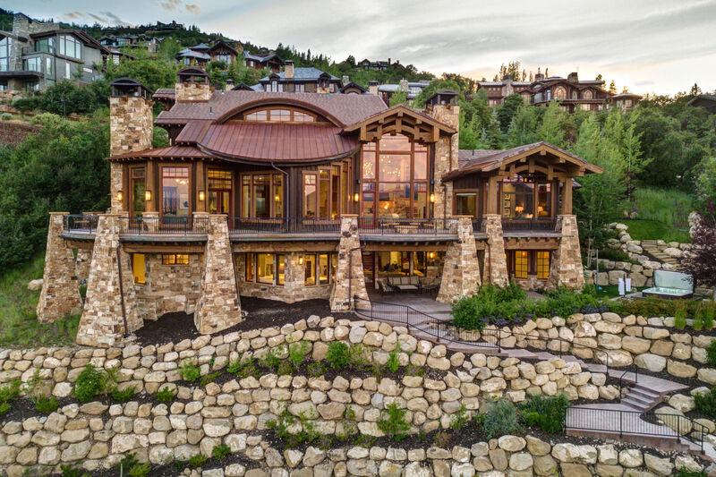 Abode at Dream Pointe