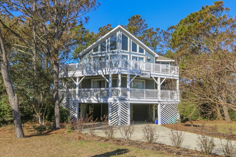 Outer Banks Vacation Rentals - 1332 - THE LONG ISLANDER